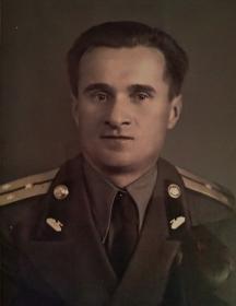 Ежов Михаил Митрофанович
