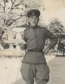Шагаев Василий Иванович