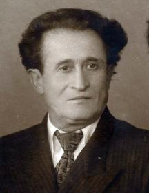Меркин Израиль Менделевич