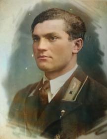 Тихонов Николай Иванович