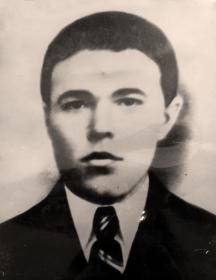 Сарана Егор Павлович