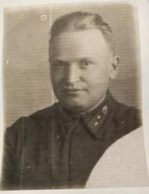 Романюк Иван Петрович