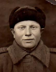 Уткин Михаил Гаврилович