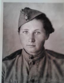 Зубкова (Гуреева) Любовь Ивановна
