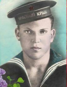 Улезкин Тихон Казьмич