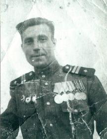 Илюхин Василий Григорьевич