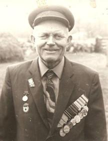 Солдатов Алексей Ефимович