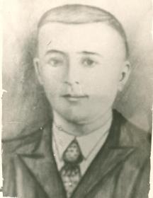 Волков Михаил Фёдорович