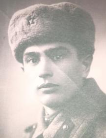 Донцов Тихон Ефимович