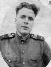 Суханов Александр Гаврилович