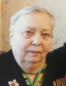 Герасимова Екатерина Степановна