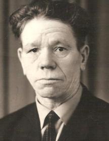 Чугунов Алексей Дмитриевич