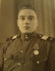Топорин Павел Дмитриевич