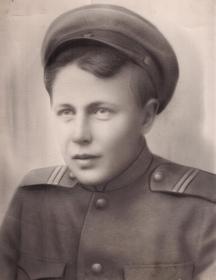Рязанов Юрий Владимирович