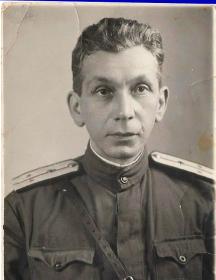 Росинский Матвей Аркадьевич