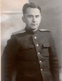 Зотов Василий Михайлович