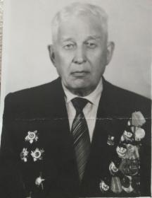 Опарышев Александр Яковлевич