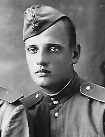 Кепцов Михаил Иванович