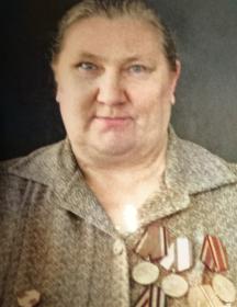 Ожимина Анастасия Васильевна