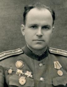 Лапиков Павел Андреевич