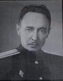 Тихомиров Вадим Павлович