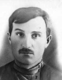 Литвинов Леонтий Федорович