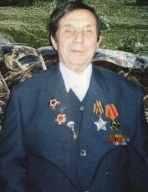 Ярцев Александр Сергеевич