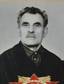 Мерзликин Максим Михайлович