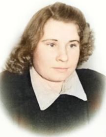 Смирнова (Бабахина) Тамара Павловна