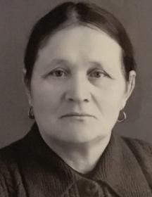 Колыбина Александра Петровна