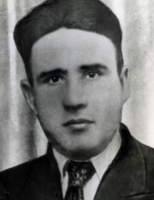 Якунин Степан Яковлевич
