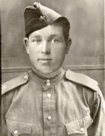 Тарасов Иван Иванович
