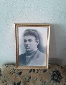 Трошин Григорий Матвеевич