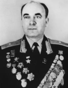 Носенко Павел Александрович