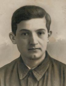 Комиссаров Николай Яковлевич