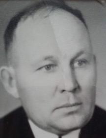 Матвеев Михаил Федорович