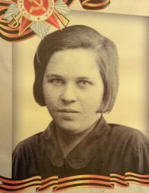 Калинина Александра Викторовна