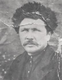Бабиков Степан Васильевич