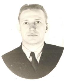 Овечкин Иван Андреевич