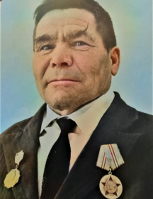 Раянов Миршариф Мигранович