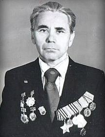 Чепель Иван Михайлович