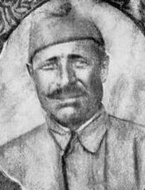 Шкодин Пётр Гаврилович