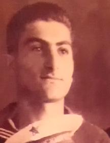 Саакян Оганез Гугасович