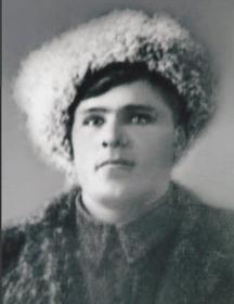 Смирнов Степан Спиридонович