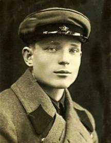 Яковлев Виктор Петрович