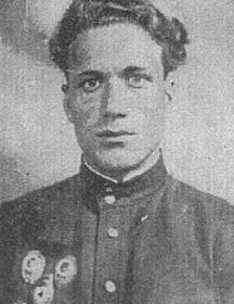 Столповских Василий Иванович