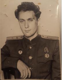 Хейман Дмитрий Яковлевич