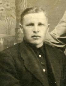 Семанов Григорий Егорович