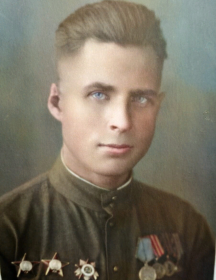 Шамин Иван Дмитриевич