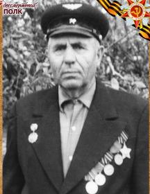 Спиридонов Илья Денисович